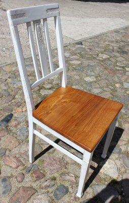 Jugendstil Stuhl